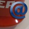 Elektronische post? Gebruik een koppelteken!