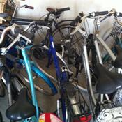 Mini-essay: Hoe sterk is de eenzame fietser